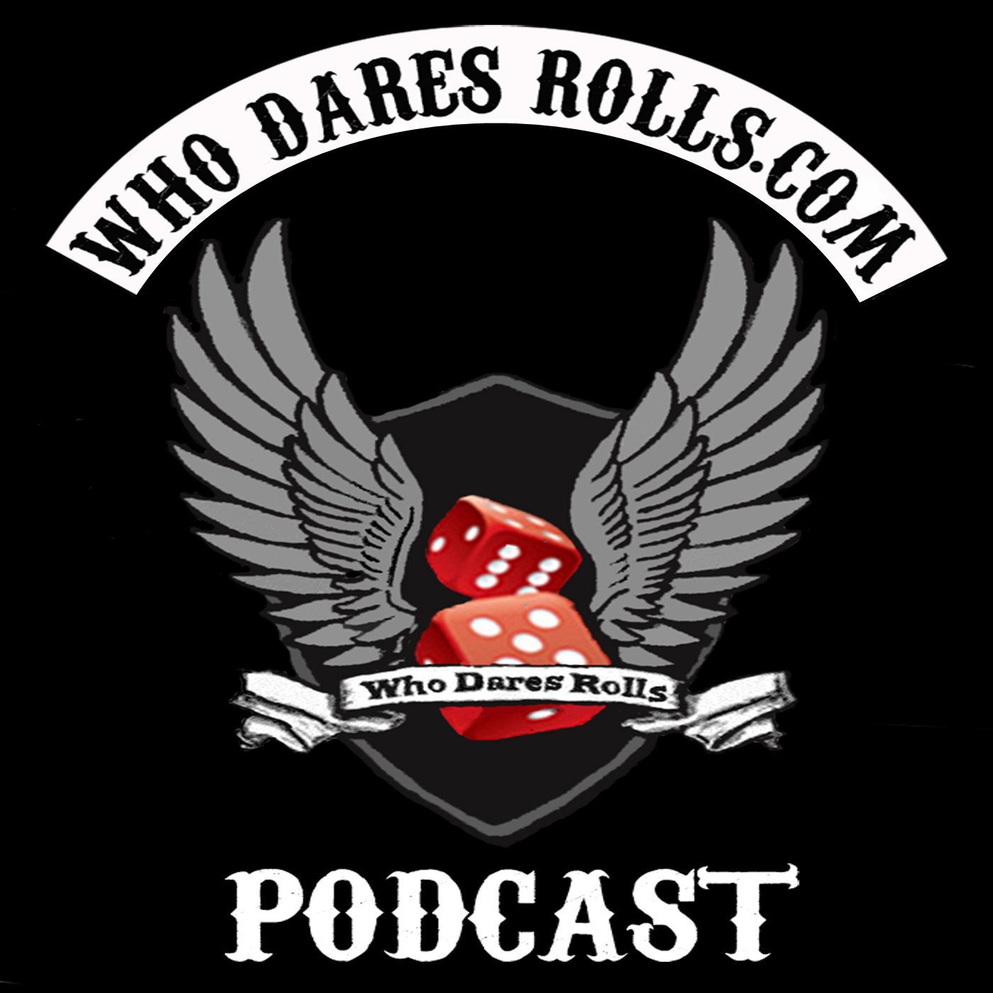 Who Dares Rolls Gaming Podcast